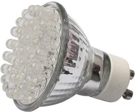 Bombillas led para sustituir a las hal genas for Regulador para bombillas led