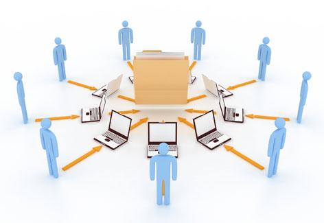 online document management system pdf