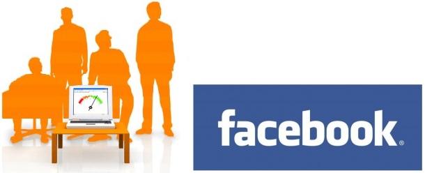 Contador De Visitas Para Facebook