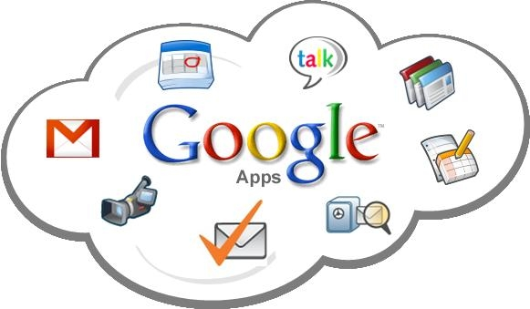 EL GOOGLE APPS DE LA XER