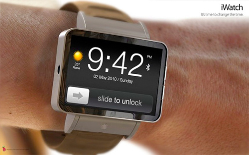 El reloj Apple iWatch