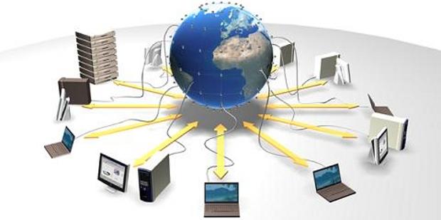 Todo lo que hay que saber sobre Internet (1)