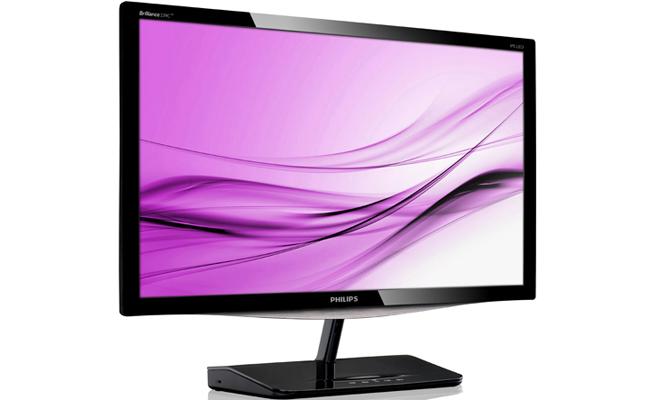 Philips Blade 2 El Monitor De Fino Perfil Y Tecnolog 237 A De