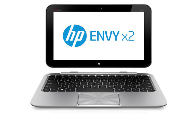 HP lanza un portátil que se convierte en tablet