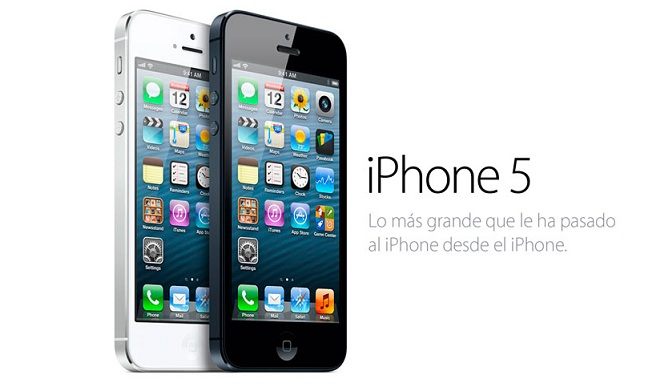 COMPRAR IPHONE ONLINE A PLAZOS