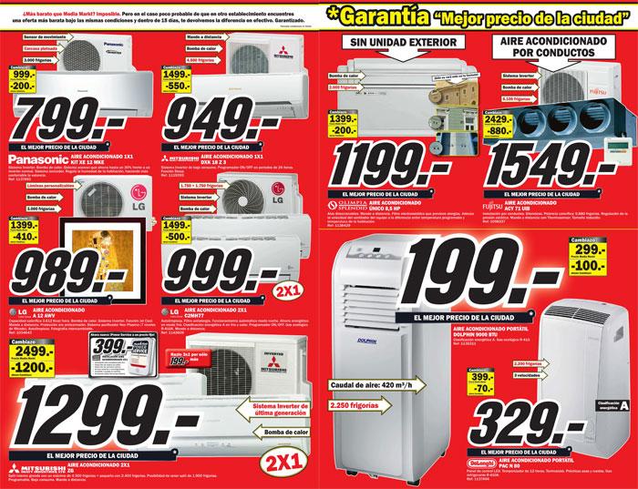 Catálogo electrodomésticos Media Markt 2013 e002cb64d41d