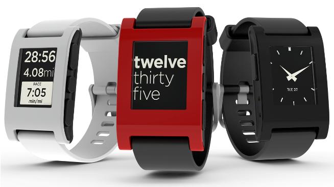 Nuevas Tecnologas Para Los Relojes De Pulsera