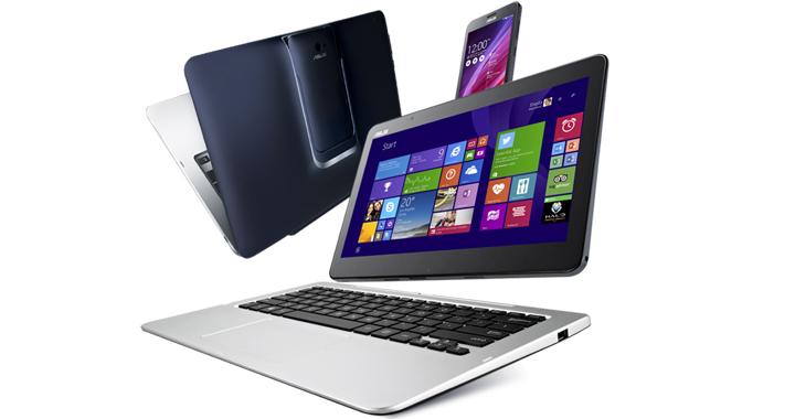 portatiles smartphones tabletas