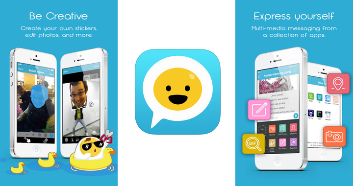 aplicaciones mensajeria instantanea