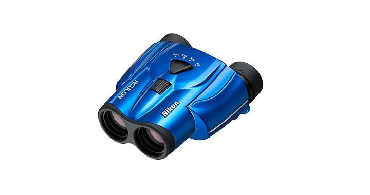 binoculares zoom