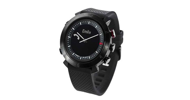 relojes inteligentes sumergibles