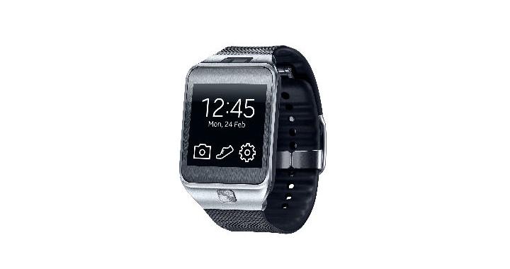 Samsung smartwatch independiente