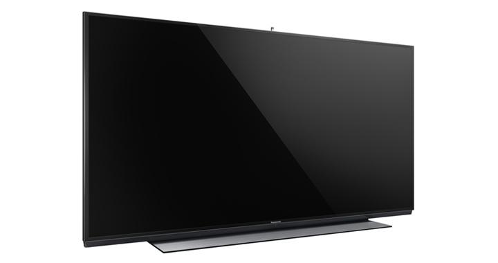 Panasonic 4k X940
