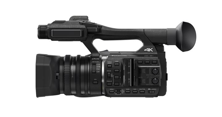 Panasonic HCX1000