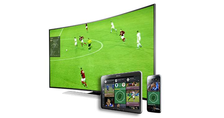 aplicaciones futbol