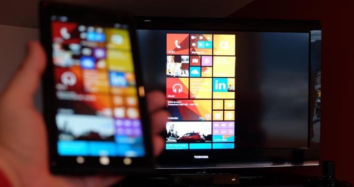 adaptador Windows Android