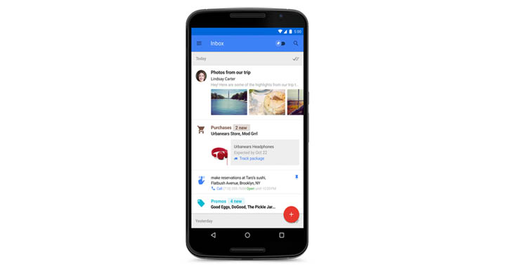 Google correo electronico