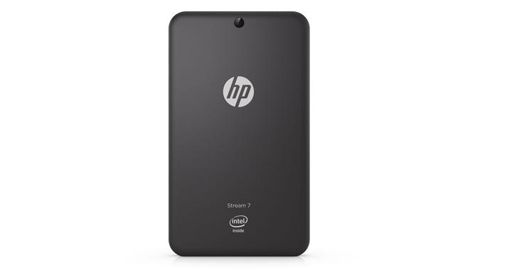 HP Stream tabletas