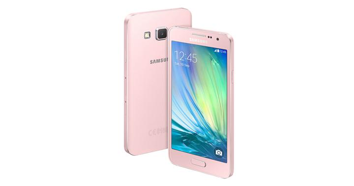 Samsung Lanza Los Smartphones M 225 S Finos