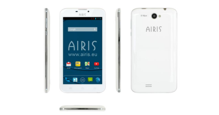 Airis TM60Q