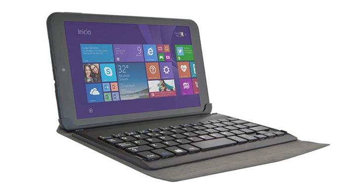 Airis WinPad80W