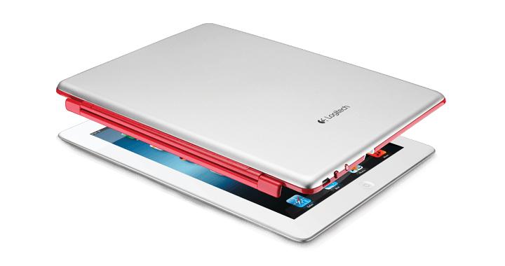 teclados ipad