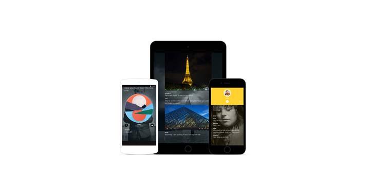 apps mensajeria instantanea