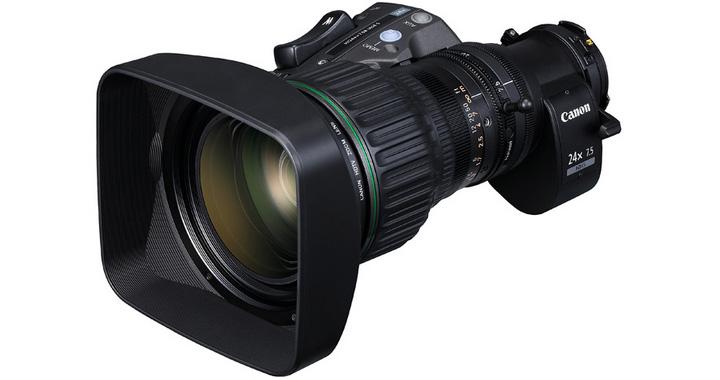 objetivos producciones television HD