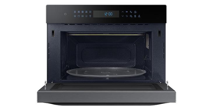 horno microondas inteligente