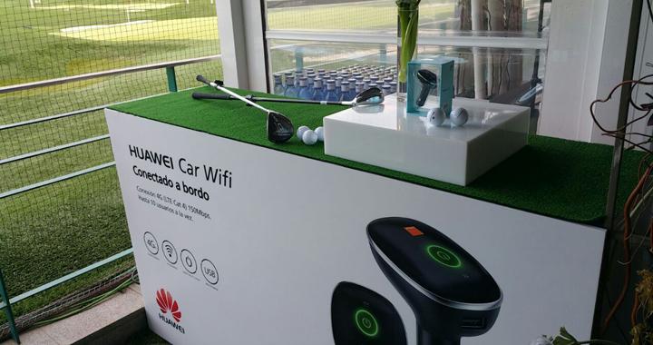 wifi coche