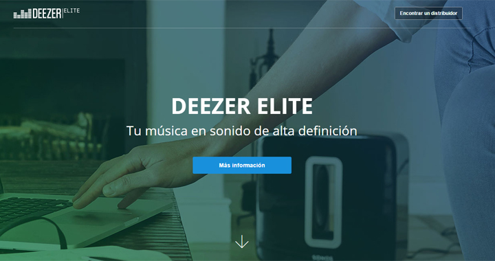Deezer Elite