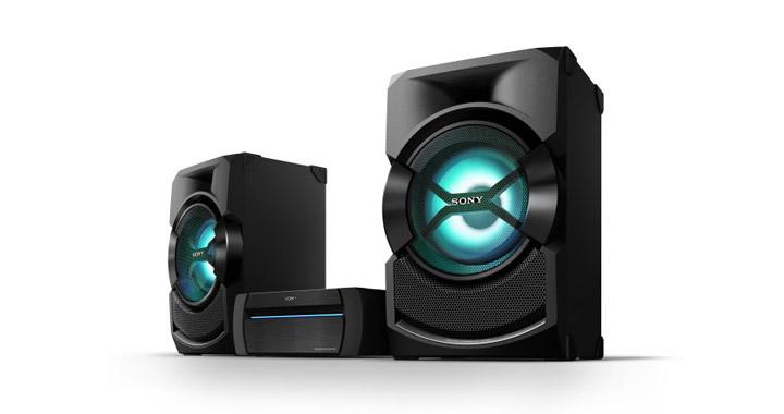 sistemas audio