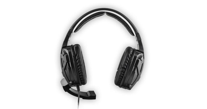 auriculares sonido envolvente
