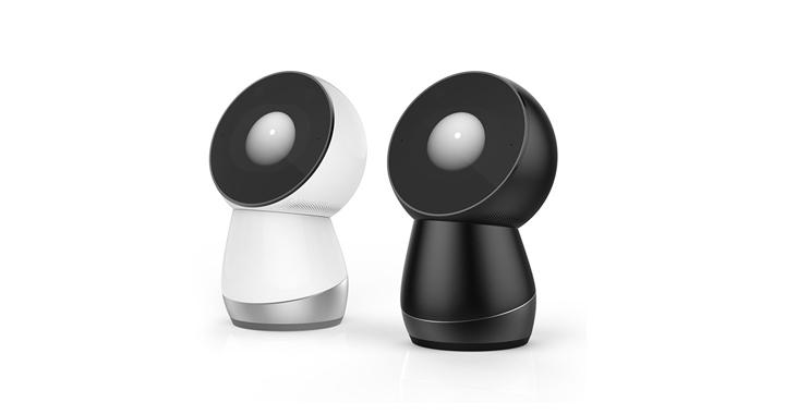 robot hogar