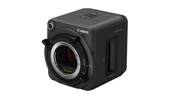 Canon ME20F SH