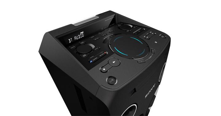 Sony MHC V7D