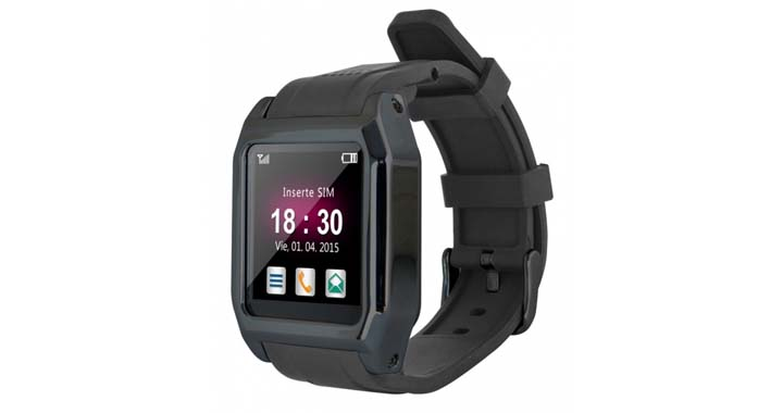 airis smartwatch