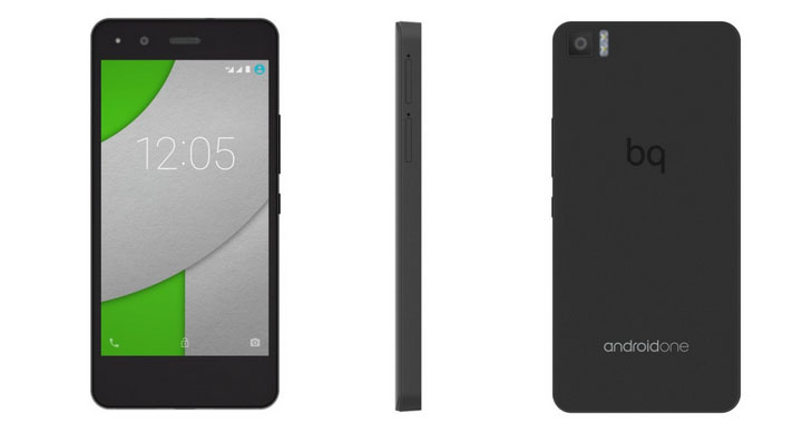 BQ Aquaris A4 5 Android One