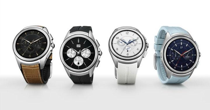 LG Watch Urbane 2 4G