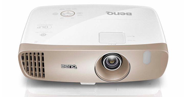 BenQ proyectores