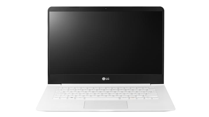 LG Slimbook