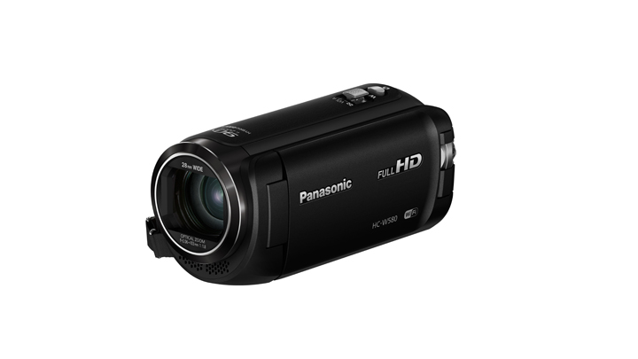 Panasonic videocamaras