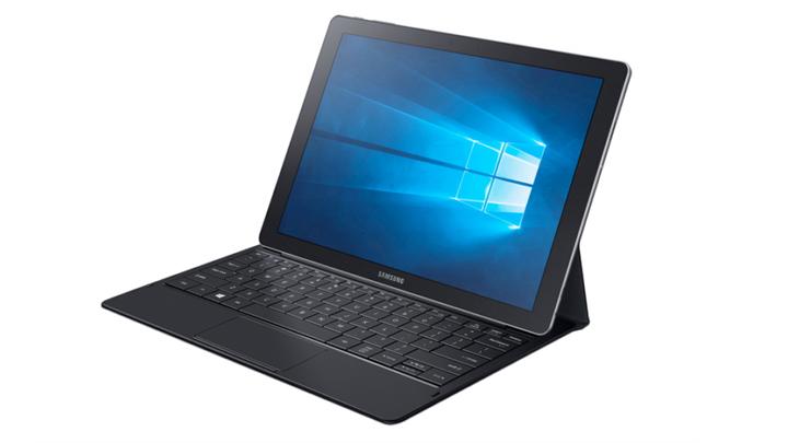 Sasmung Galaxy TabPro S