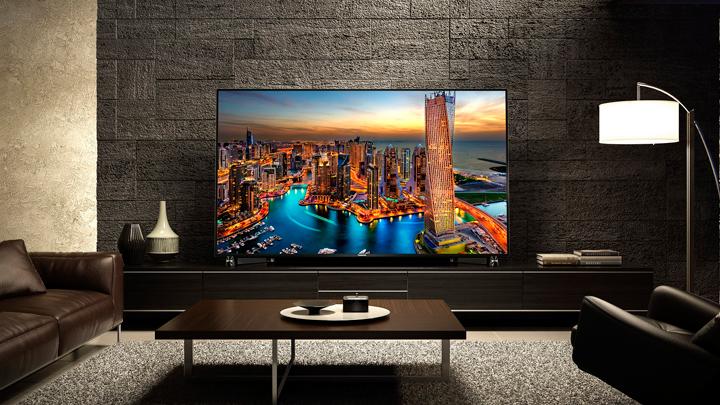 Panasonic TV Ultra HD