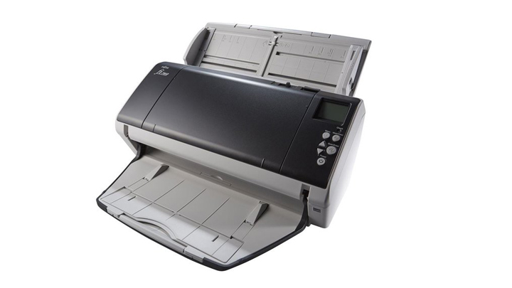 Fujitsu escaner