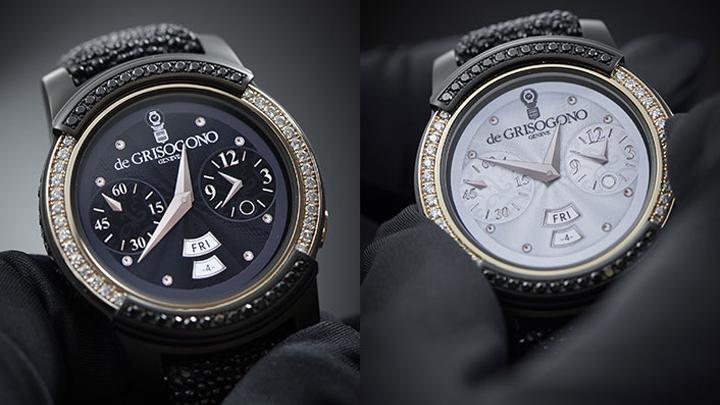 smartwatch lujosos