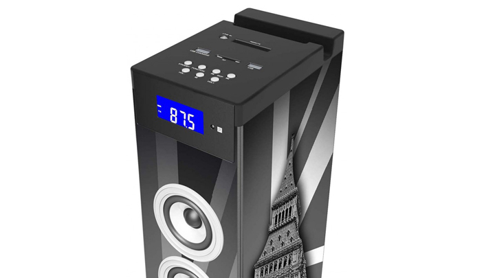 TW9 BigBen Sound