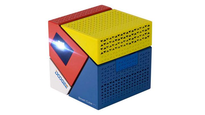 Doogee SmartCube P1