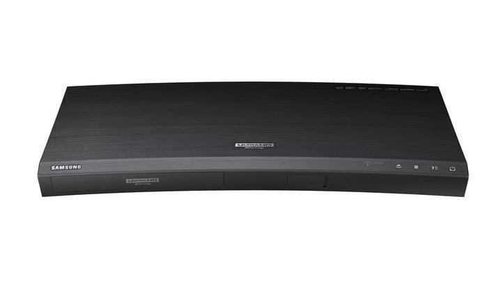 Samsung UBD K8500