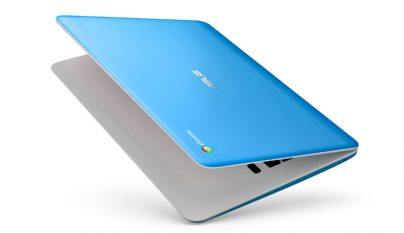 Asus Chromebooks